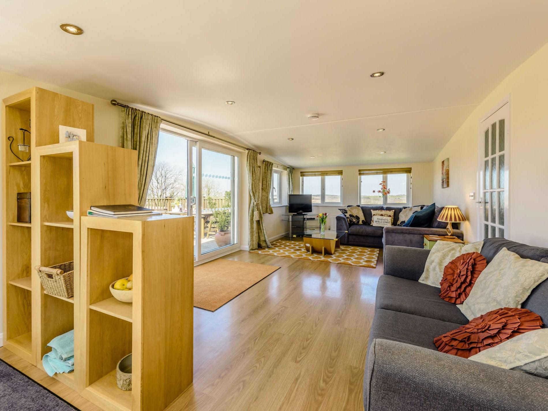 2 Bedroom Barn in Mid and East Devon, Devon