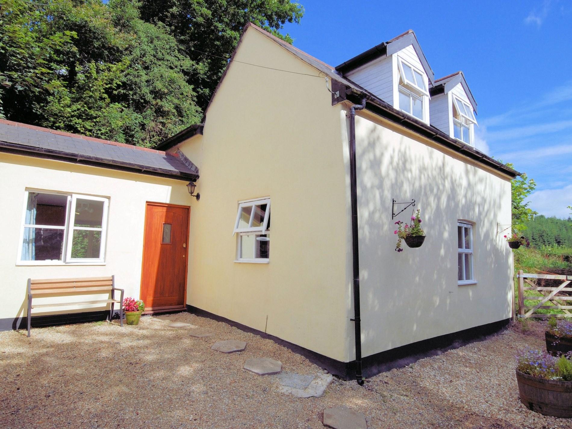 Ferienhaus in Great-Torrington