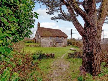 Boskennal Cottage (32050)