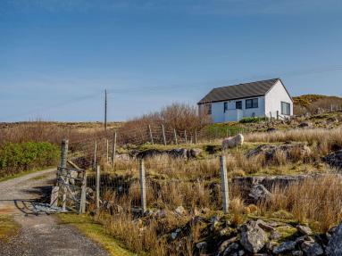 Loch View Cottage (32143)