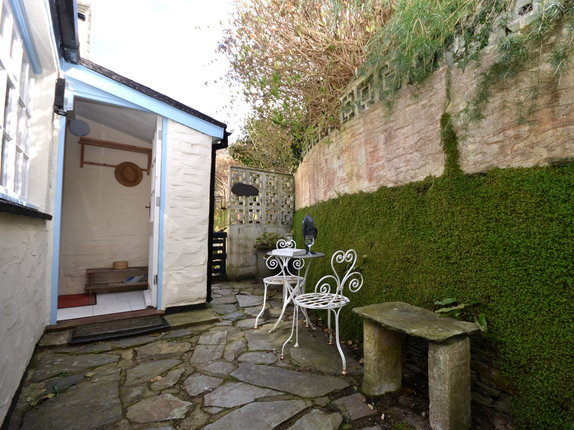 1 Bedroom Cottage in Boscastle, Cornwall
