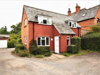 Charnwood Glebe Cottage (CHARN)