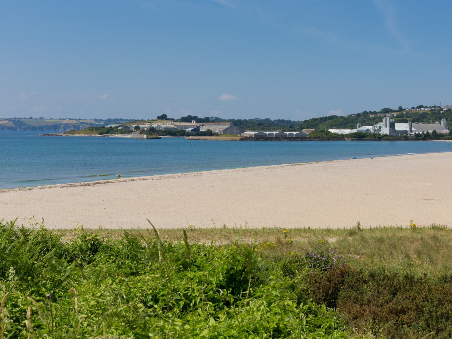 1 Bedroom Apartment in South Cornwall, Cornwall