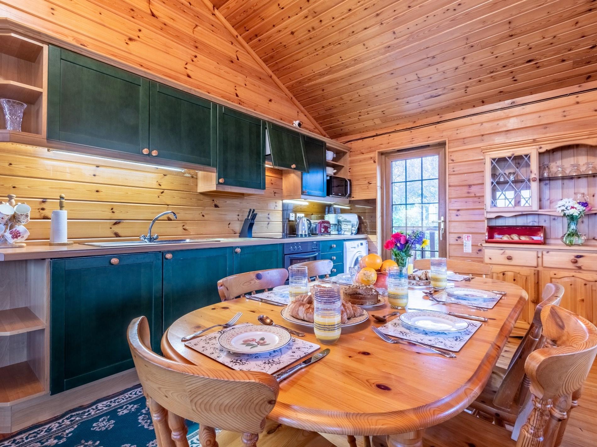 4 Bedroom Cottage in Bideford, Devon