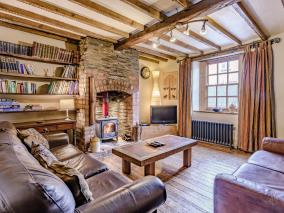 Castle Green Cottage (35984)