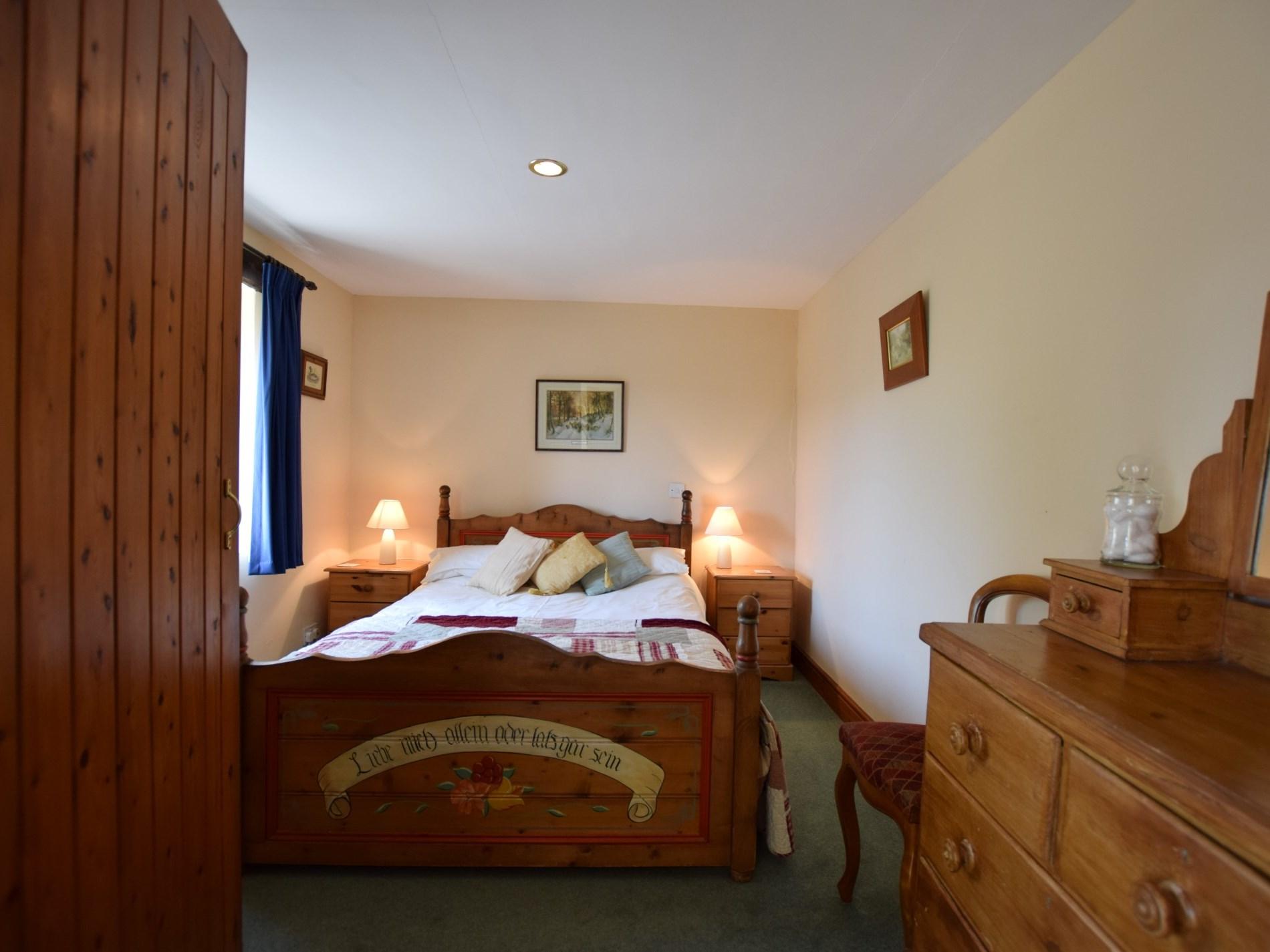 2 Bedroom Cottage in Kirkby Stephen, Scottish Borders
