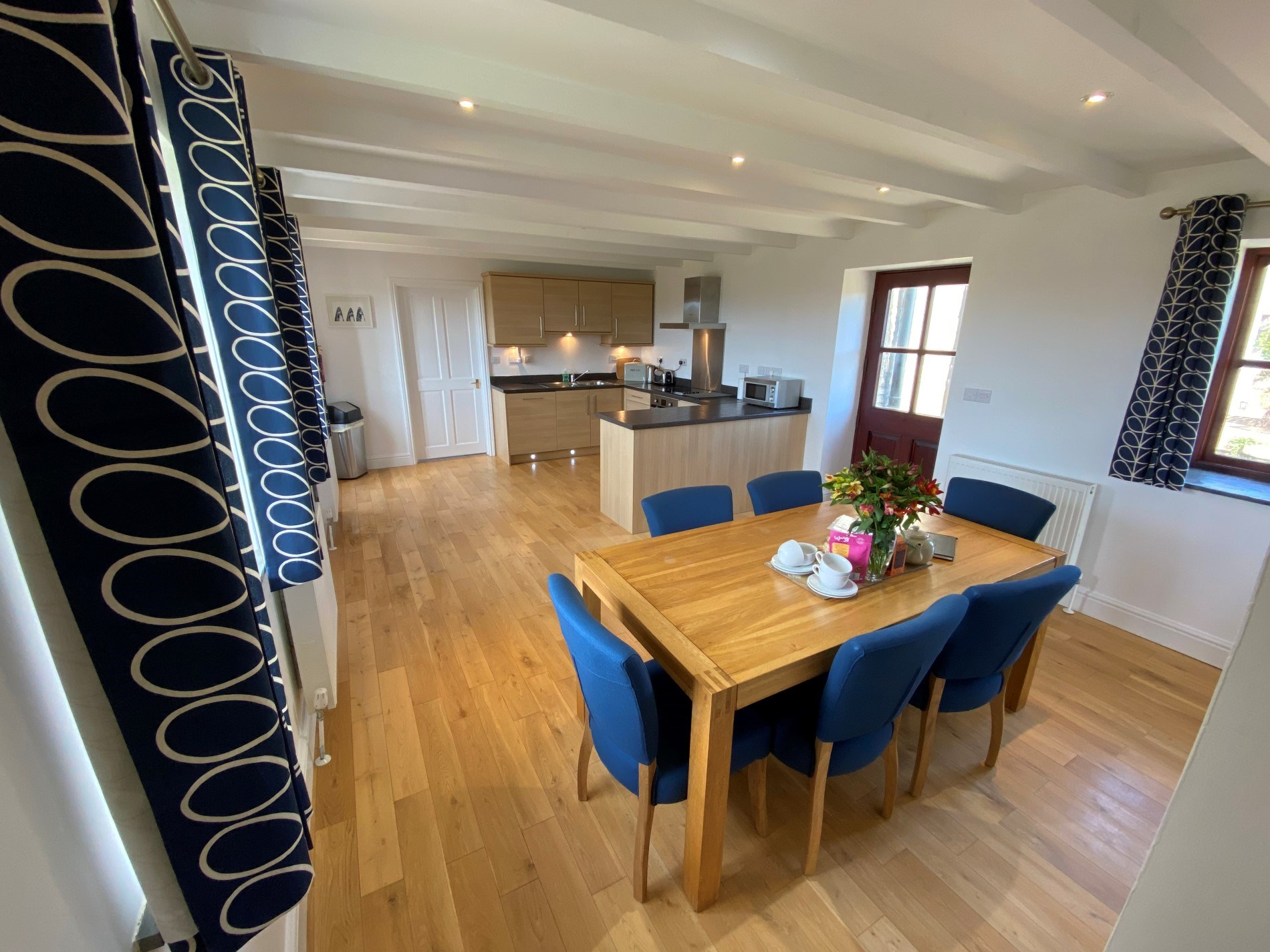 3 Bedroom Cottage in Penzance, Cornwall