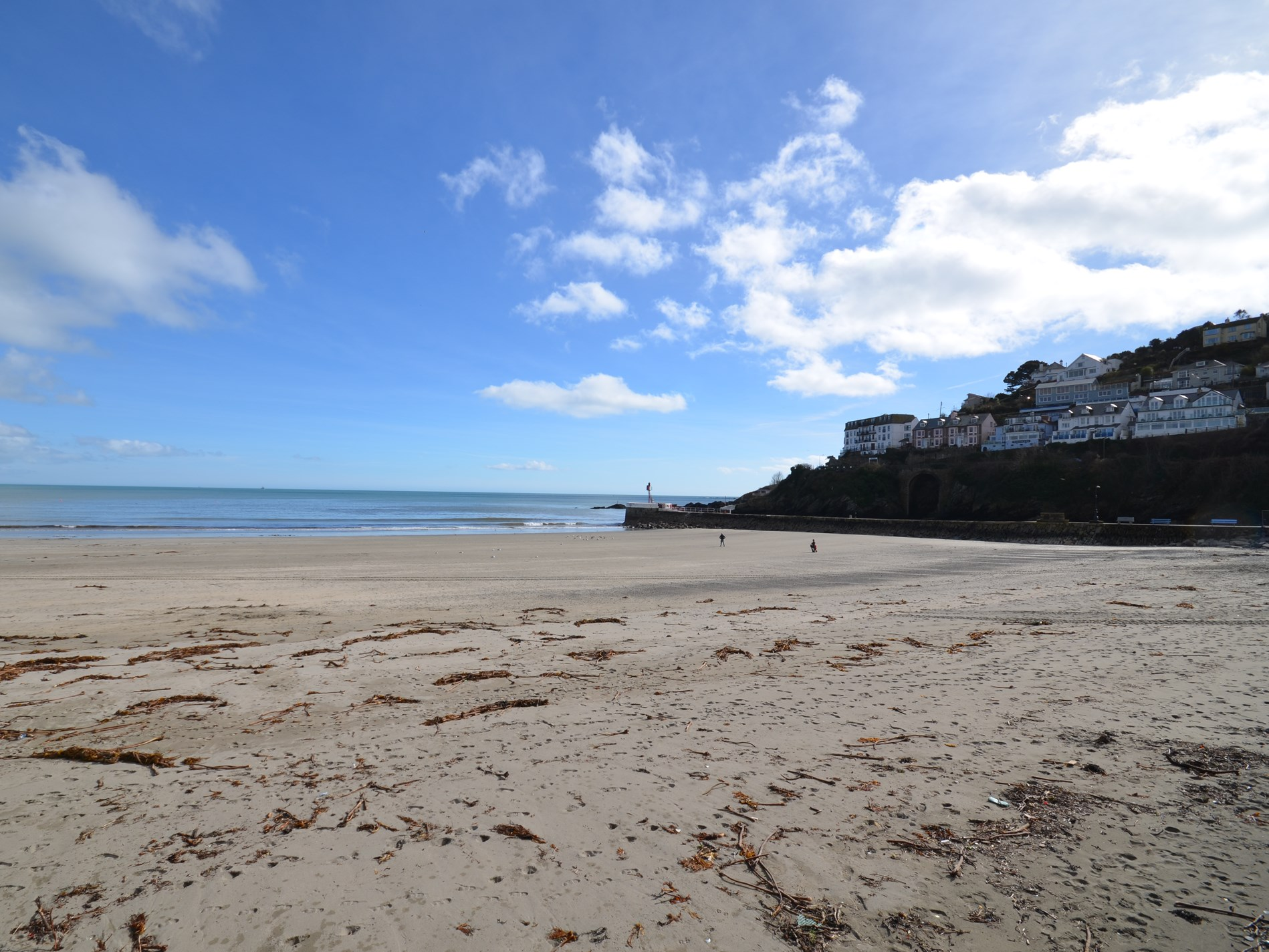 1 Bedroom Cottage in South Cornwall, Cornwall