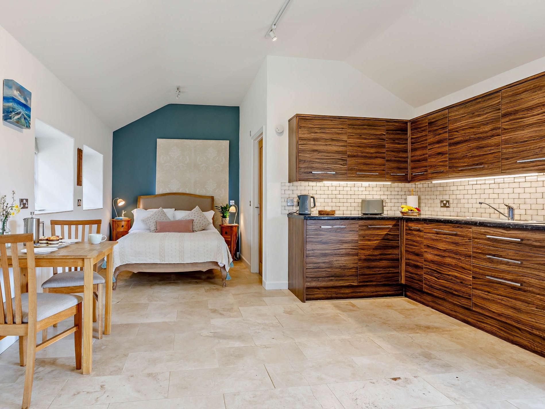 1 Bedroom Cottage in Cullompton, Devon