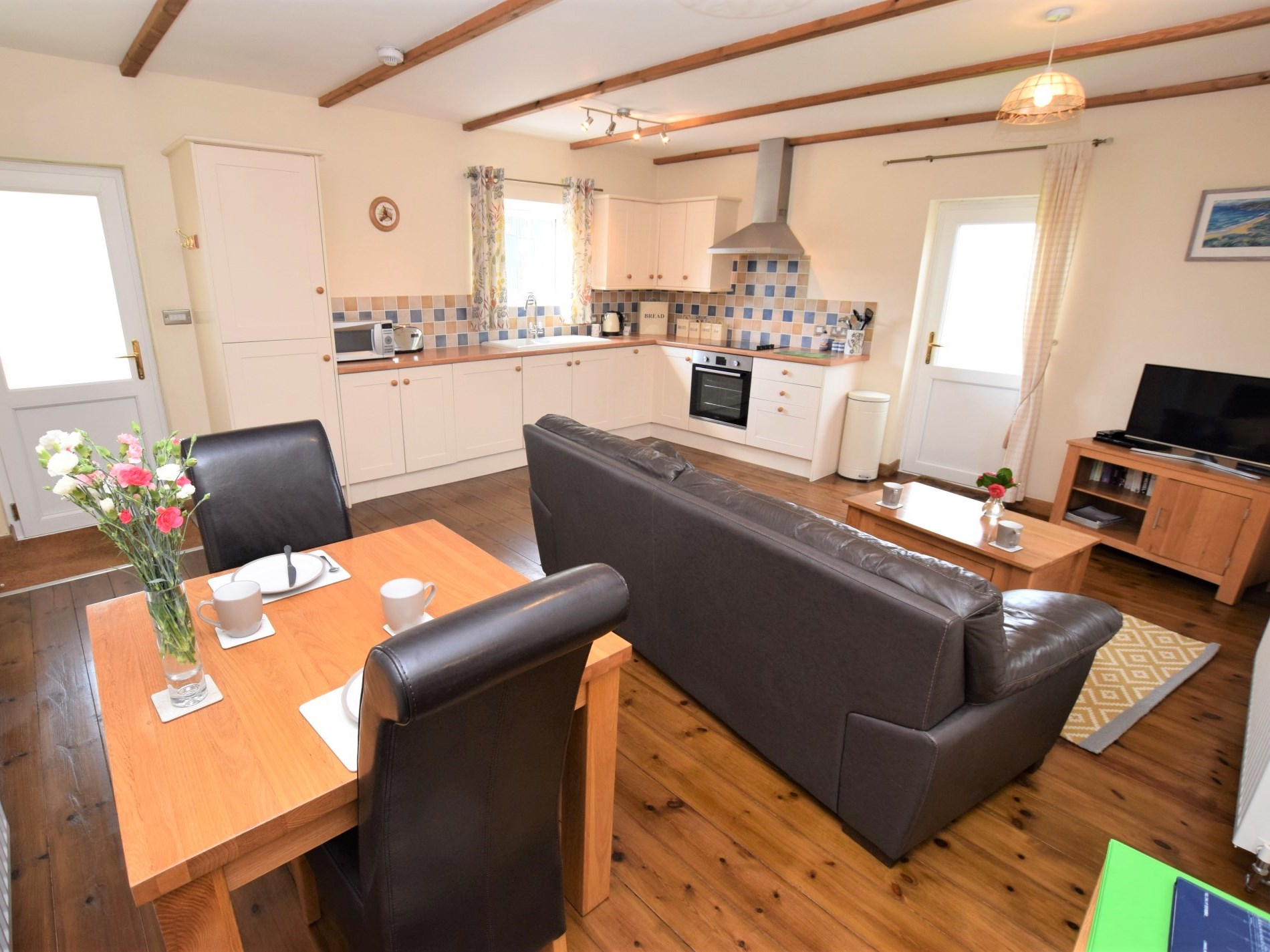 1 Bedroom Cottage in West Cornwall, Cornwall