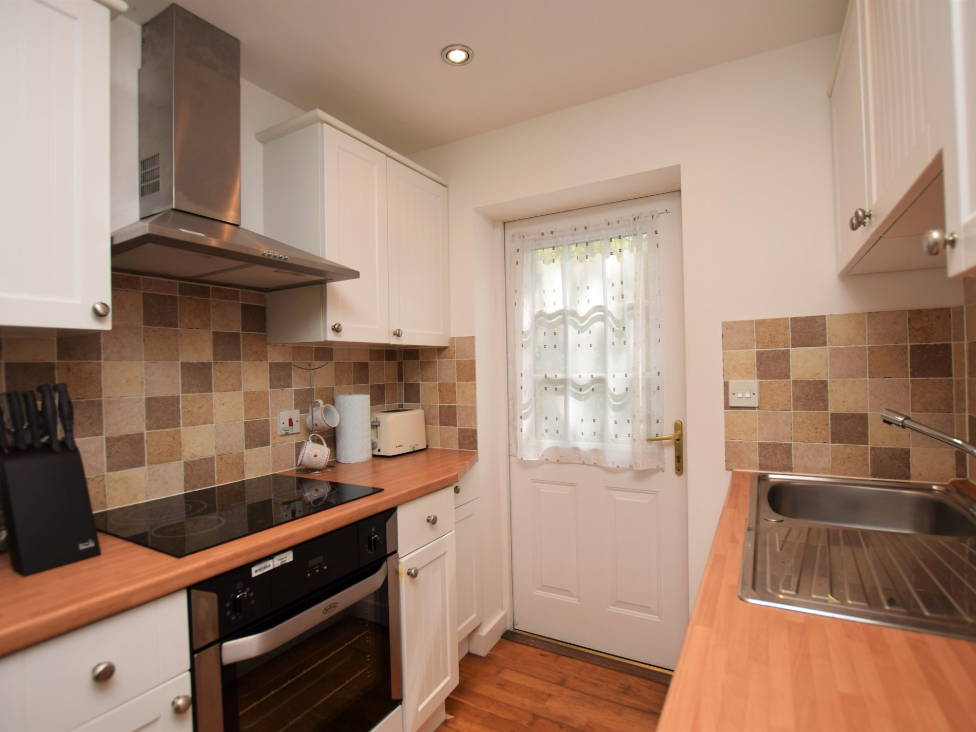 2 Bedroom Cottage in Camelford, Cornwall