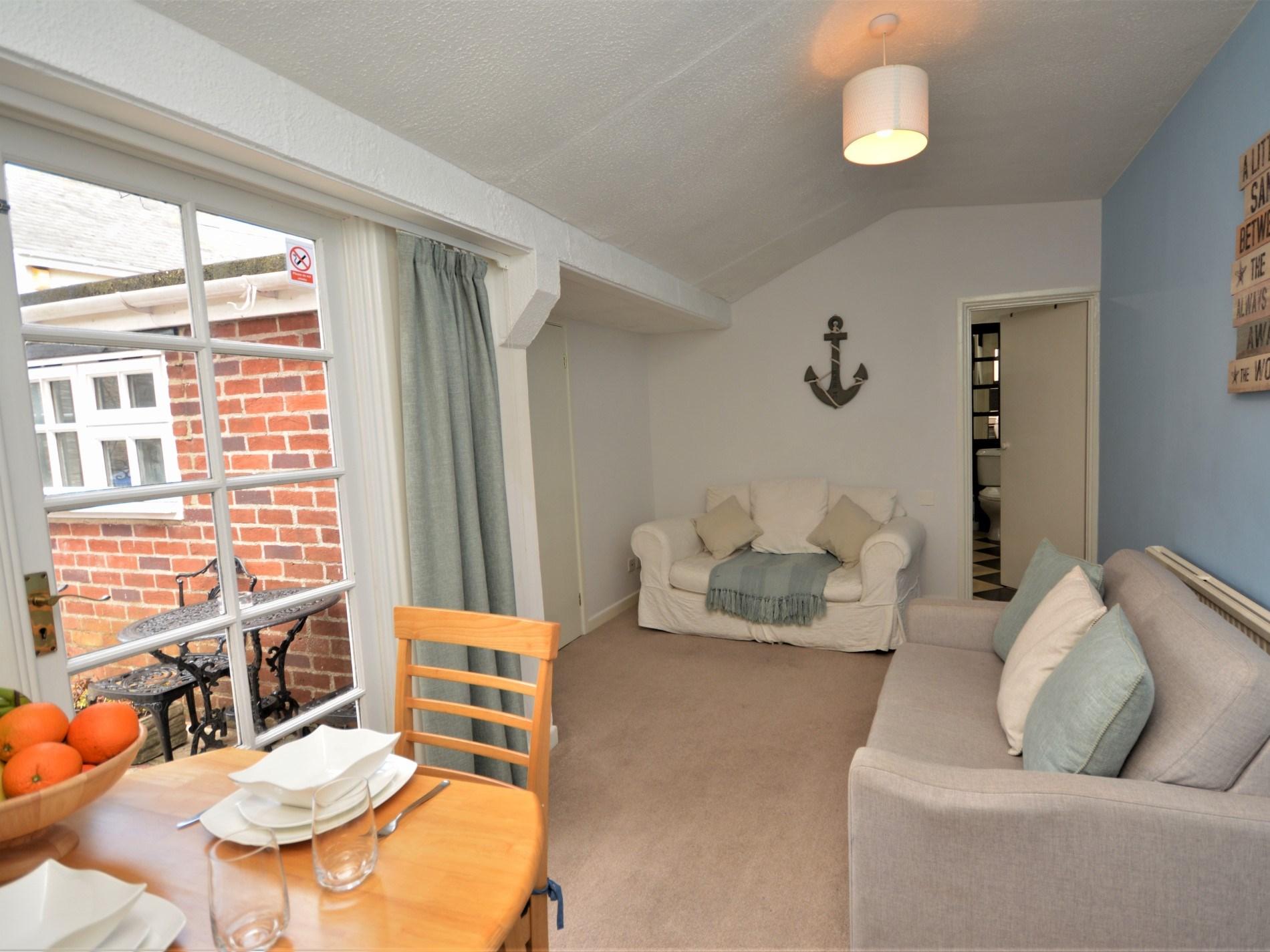 1 Bedroom Cottage in Torquay, Devon