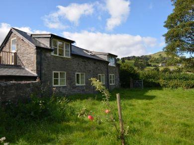 The Coach House At Penybontfawr (36577)