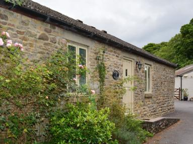 Heron Cottage At Bradley Burn Farm (36672)