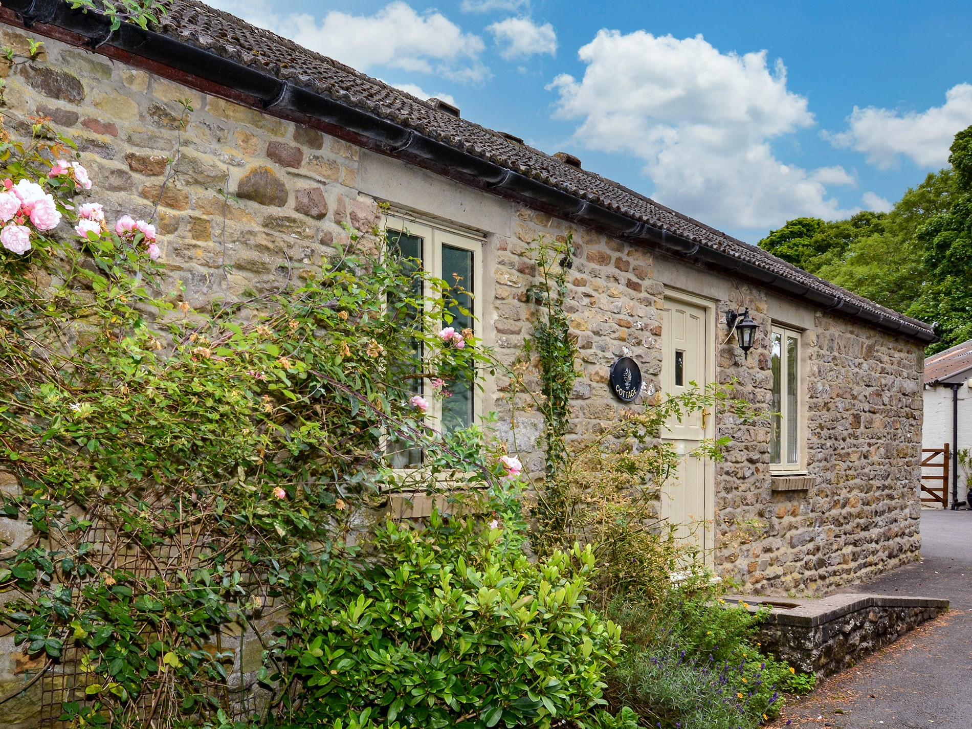 1 Bedroom Cottage in County Durham, Northumbria