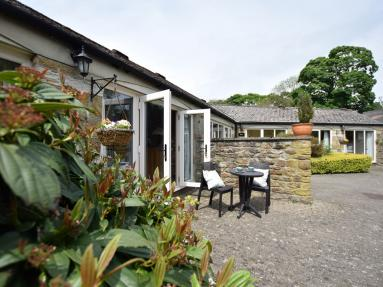 Otter Cottage At Bradley Burn Farm (36674)