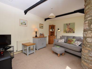 Hare Cottage At Bradley Burn Farm (36675)