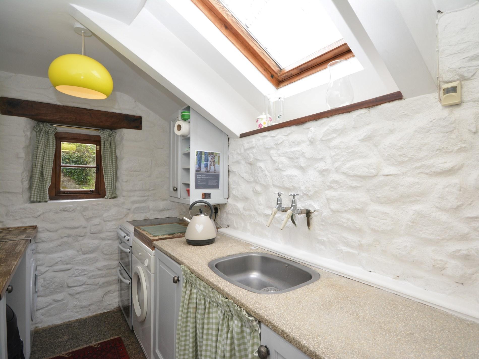 3 Bedroom Cottage in Newton Abbot, Devon