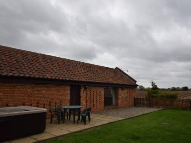2 Dilham Cottages - Brick Kiln Barns (36772)