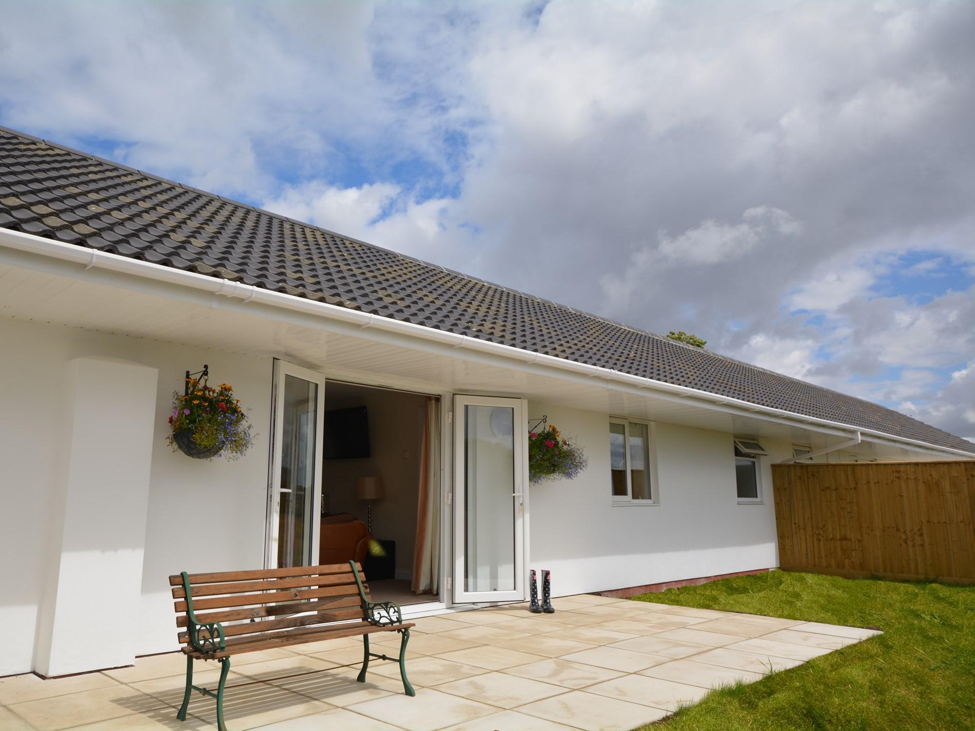 Ferienhaus in Blandford-Forum