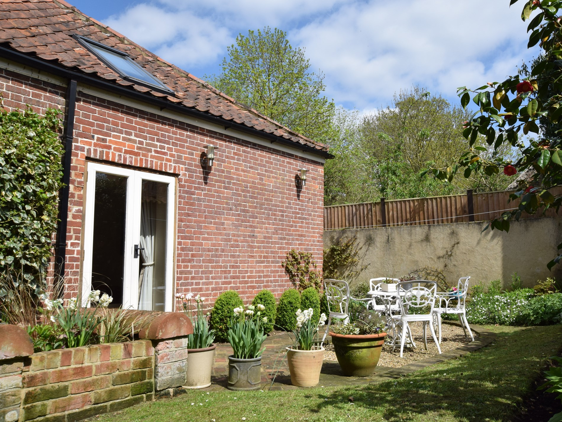 2 Bedroom Cottage in Norwich, East Anglia