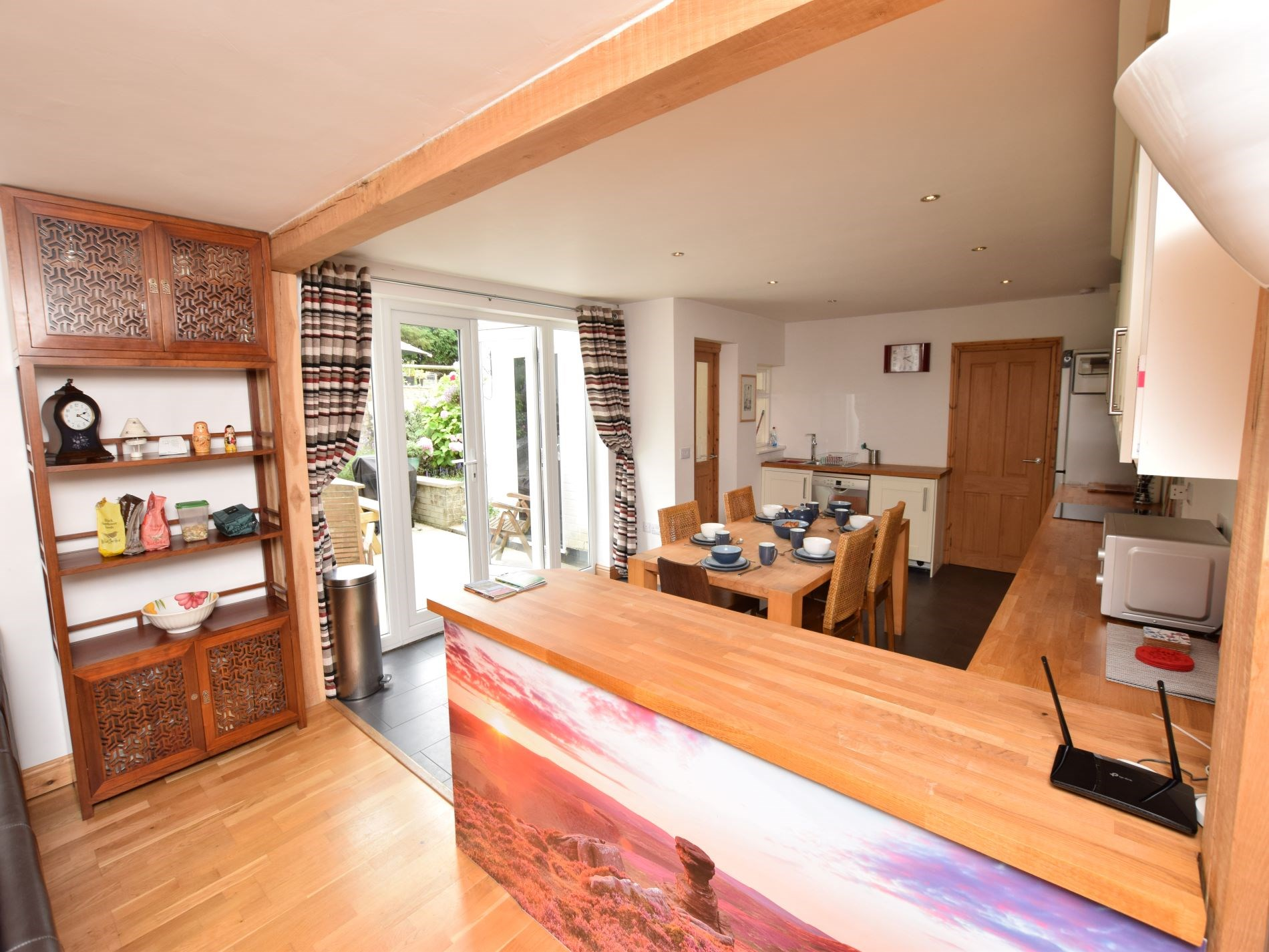 3 Bedroom Cottage in Sheffield, Yorkshire Dales