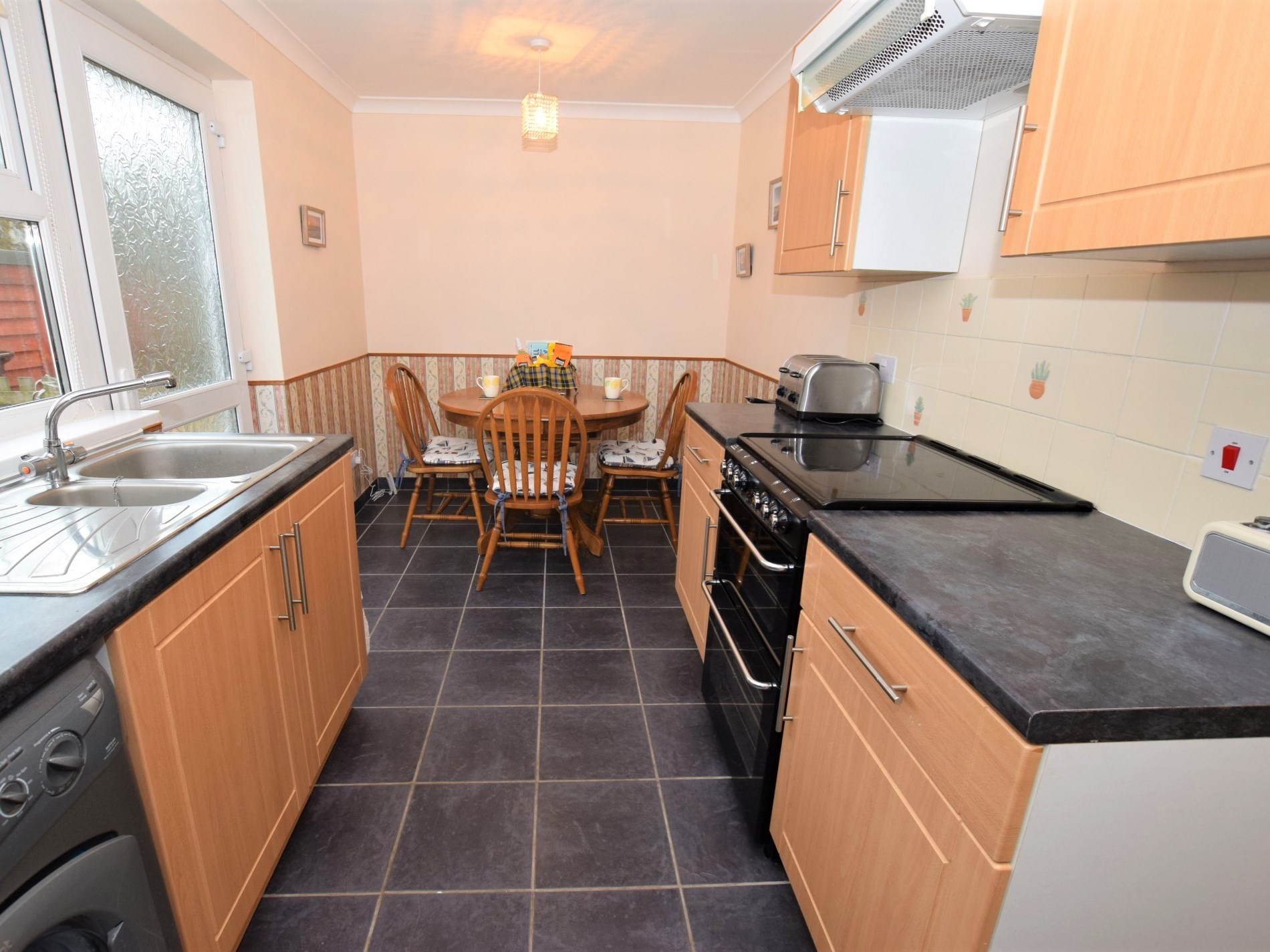 3 Bedroom Cottage in Redruth, Cornwall
