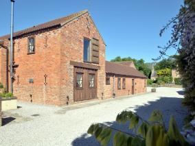 The Barn - York (37258)