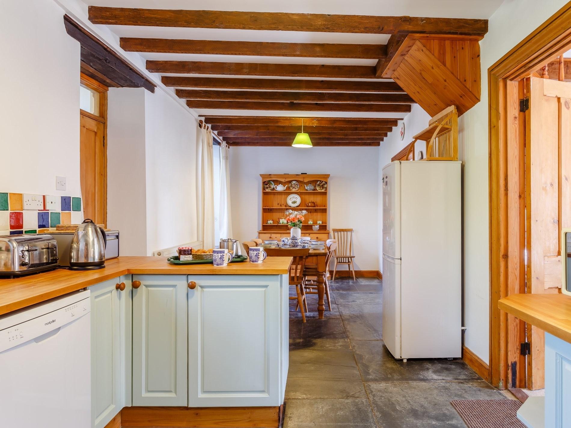 3 Bedroom House in North Cornwall, Cornwall
