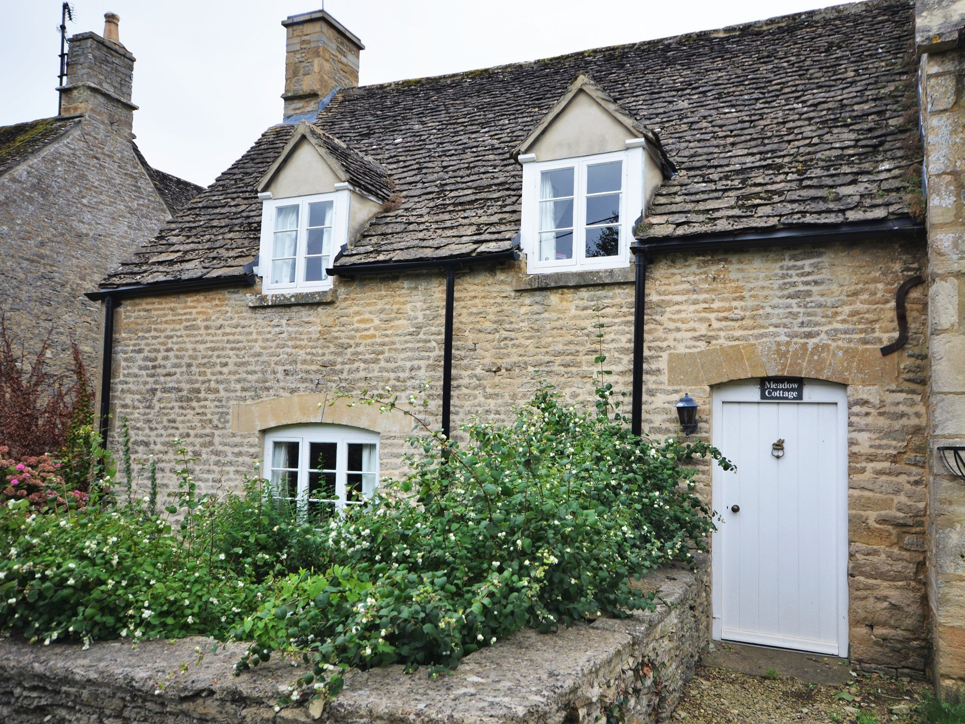 FCH40192, Lechlade