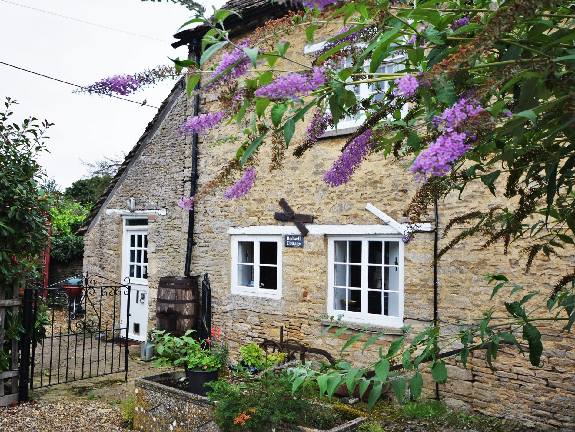 FCH40194, Lechlade