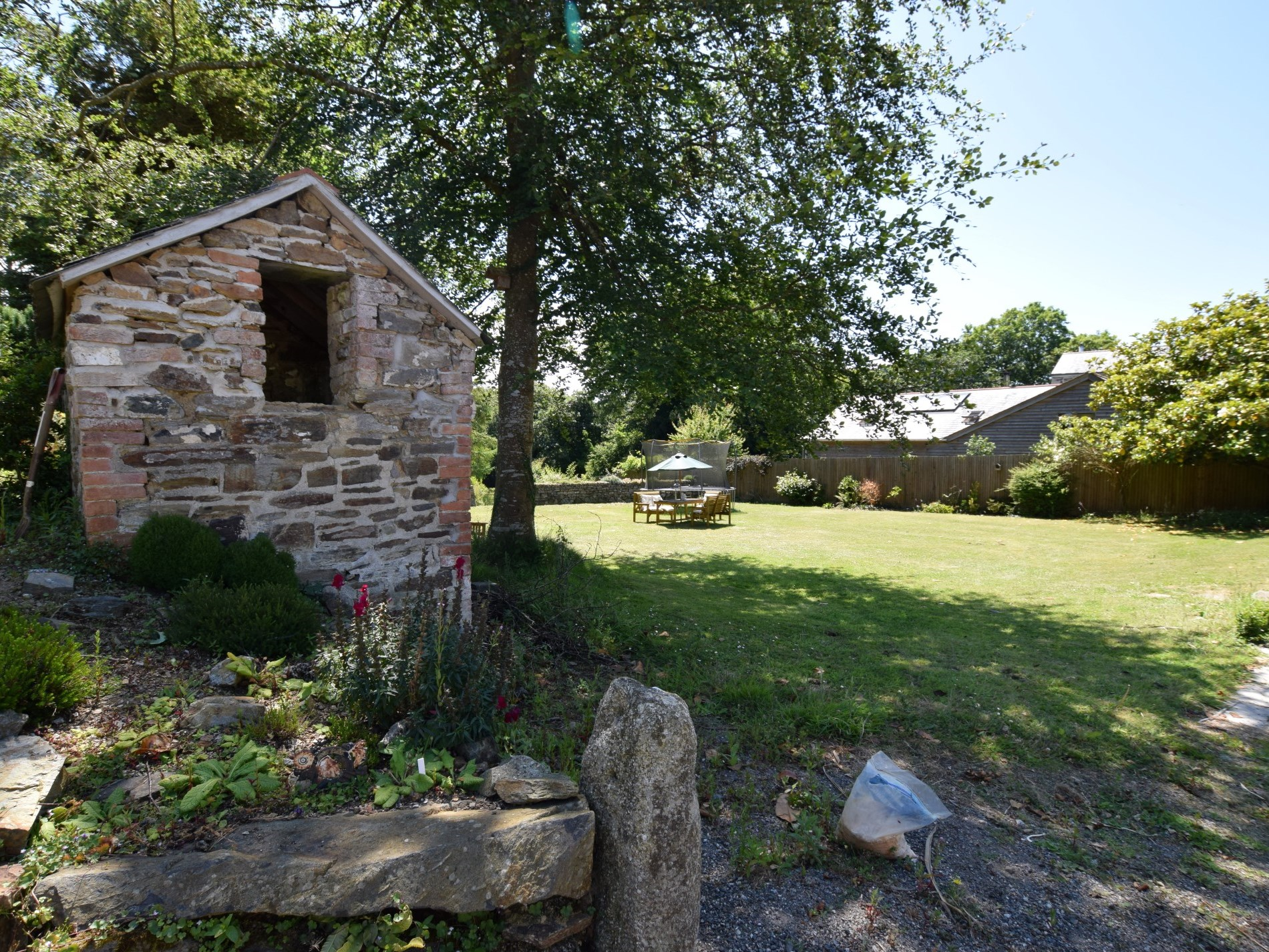 1 Bedroom Cottage in Hayle, Cornwall