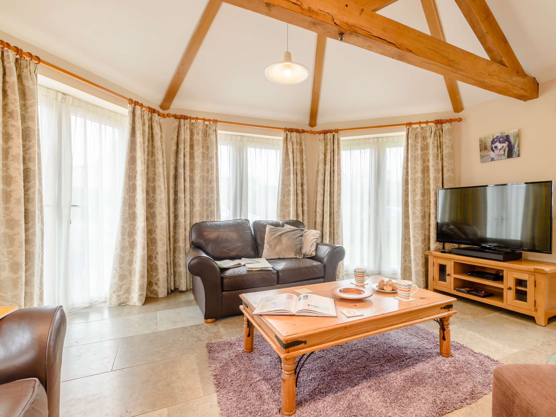 1 Bedroom Bungalow in North Yorkshire, Yorkshire Dales