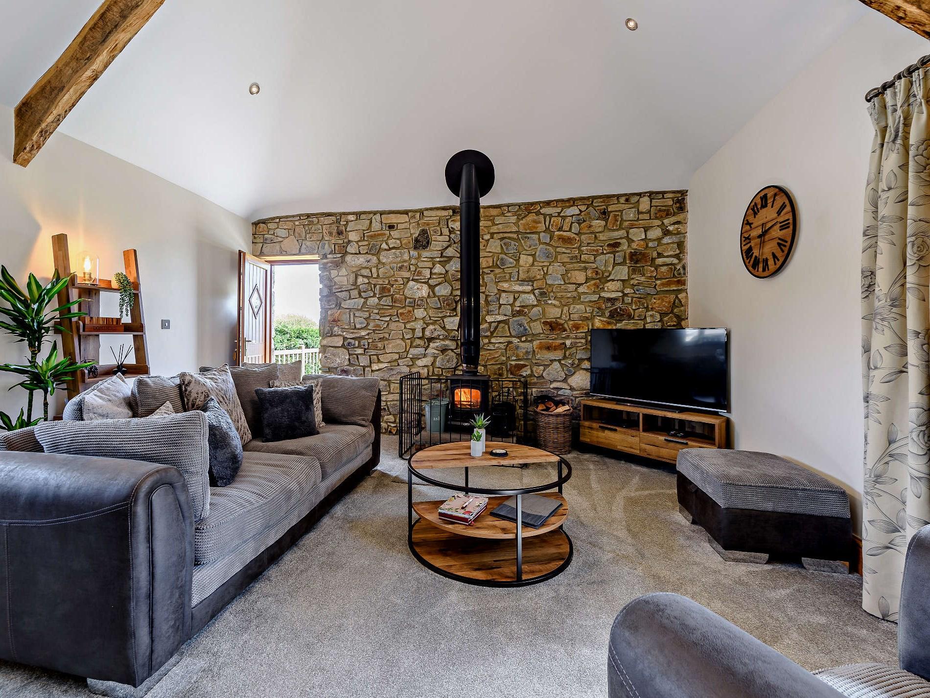 1 Bedroom Barn in Mid and East Devon, Devon