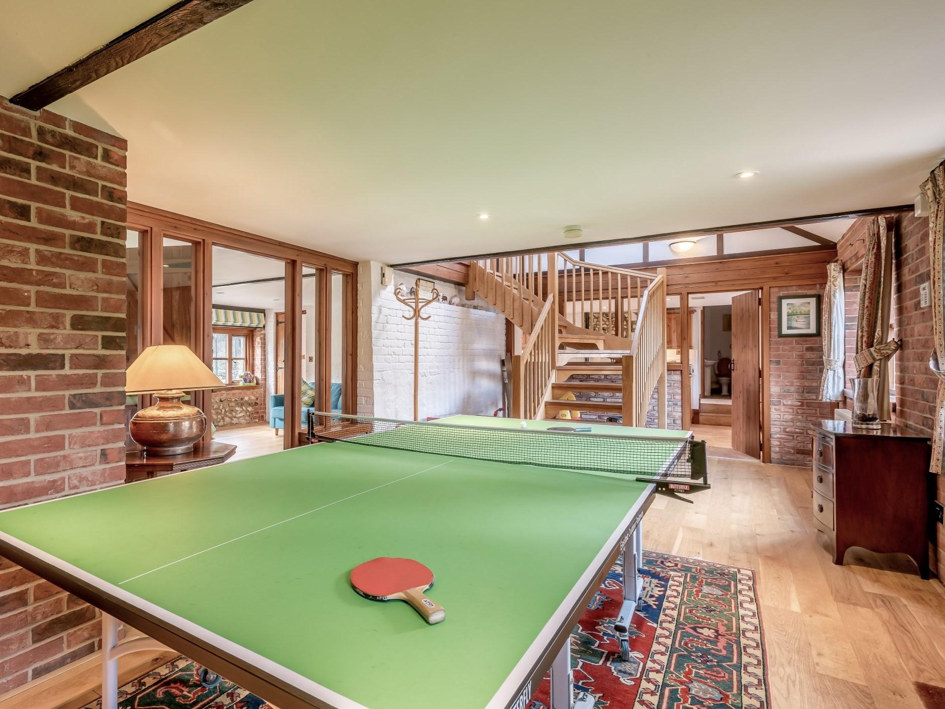 4 Bedroom House in Norfolk, East Anglia