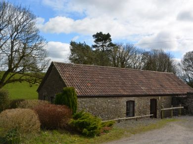 Charterhouse Barn (40476)