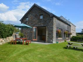 Bwthyn Derw - Oak Cottage (40481)