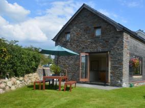 Bwthyn Derw - Oak Cottage (40481)