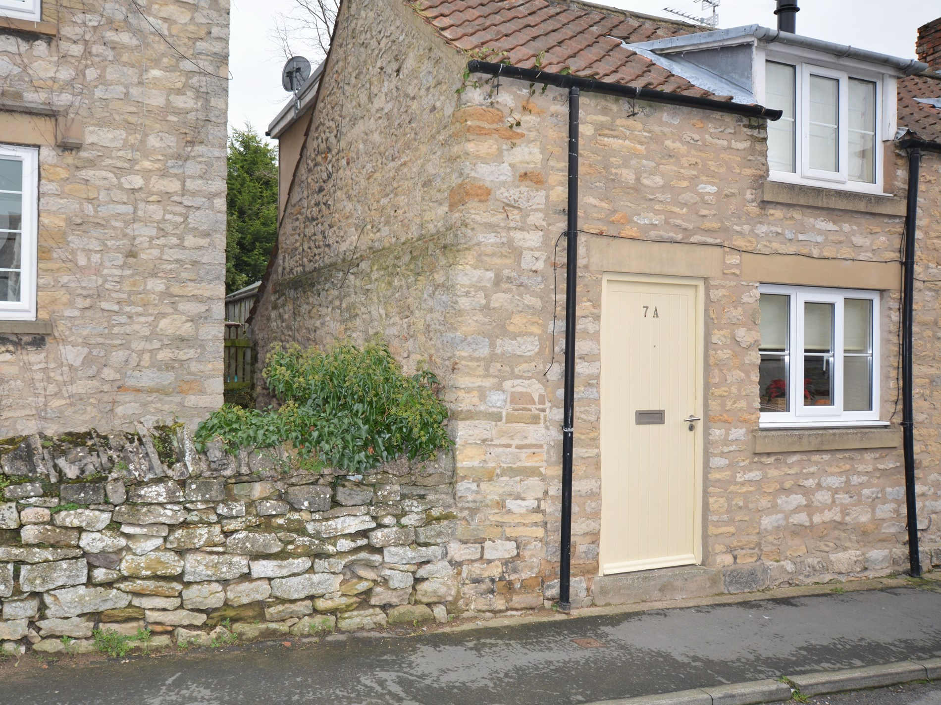 2 Bedroom Cottage in York, Yorkshire Dales