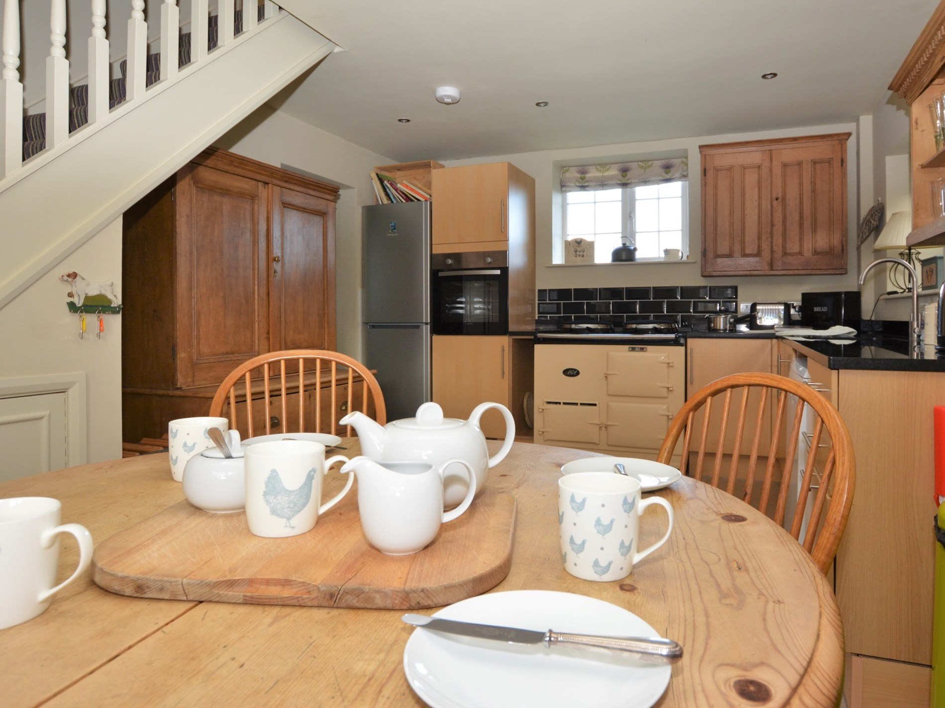 2 Bedroom Cottage in Scarborough, Yorkshire Dales