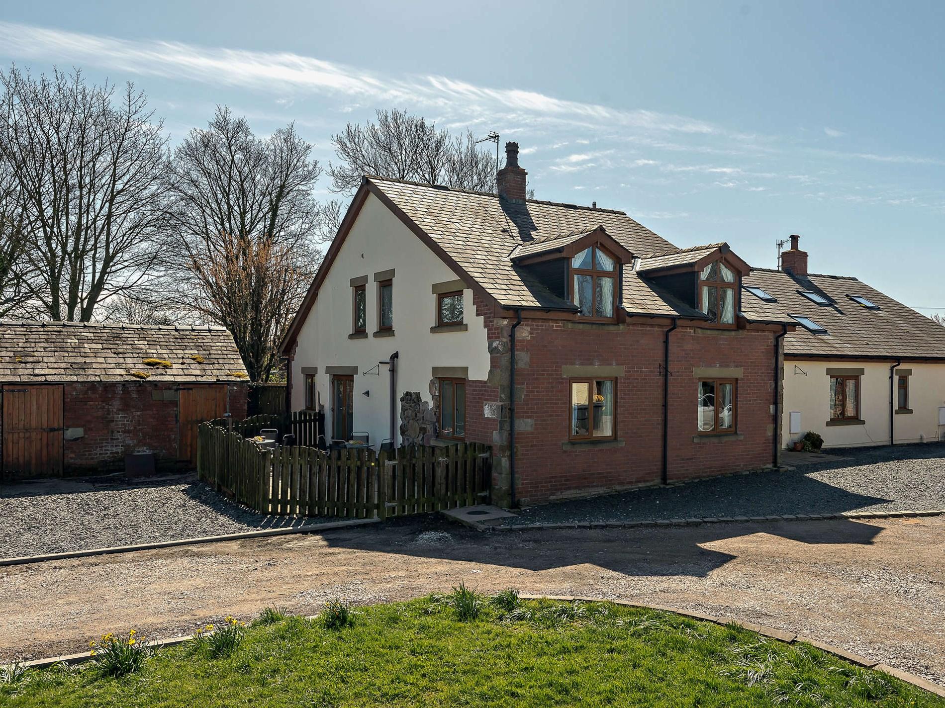 5 Bedroom Cottage in Preston, Yorkshire Dales