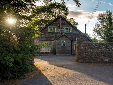 Buzzard Cottage (41043)