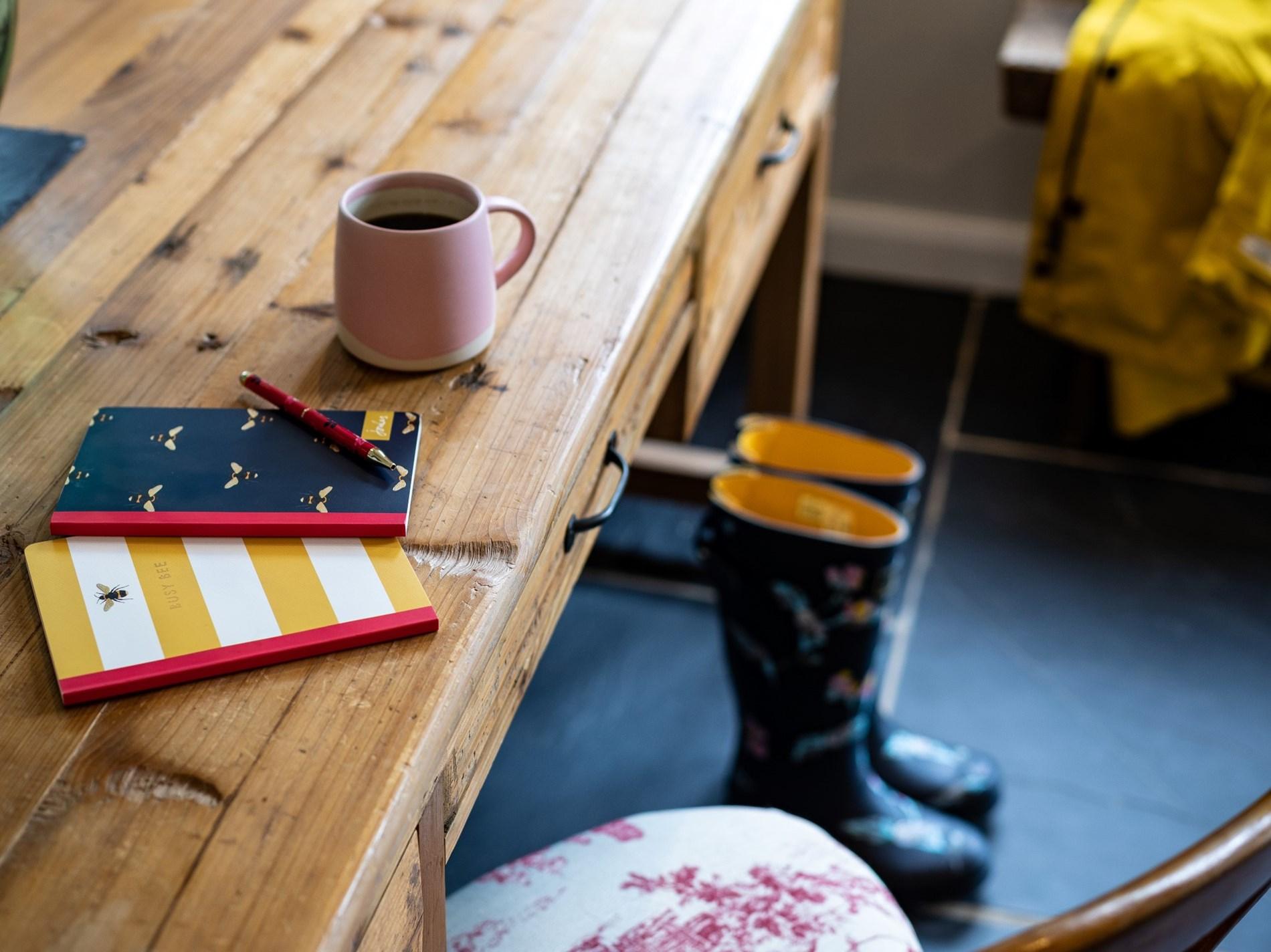 5 Bedroom Cottage in Dulverton, Dorset and Somerset