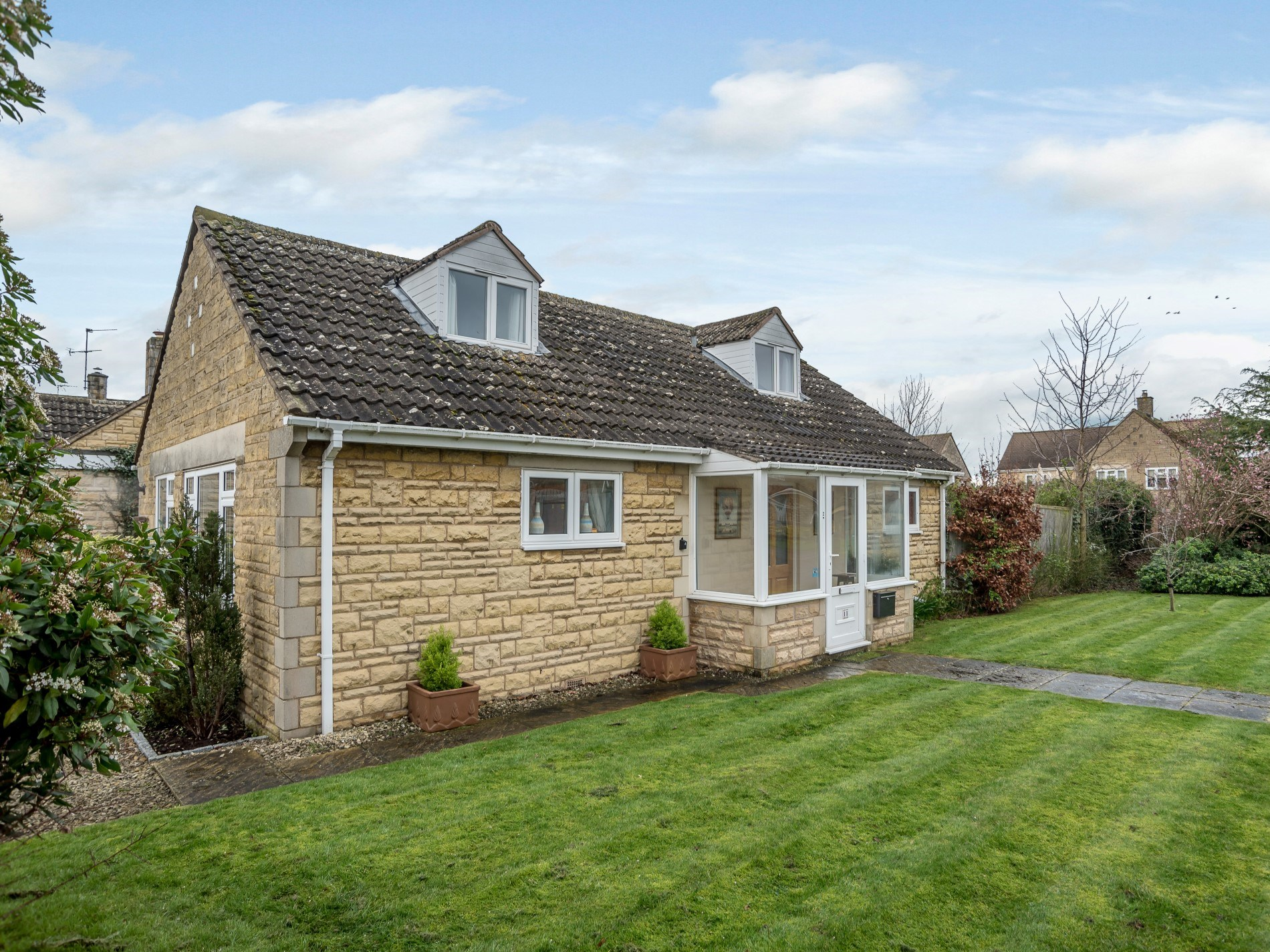 3 Bedroom Cottage in Chipping Campden, Heart of England