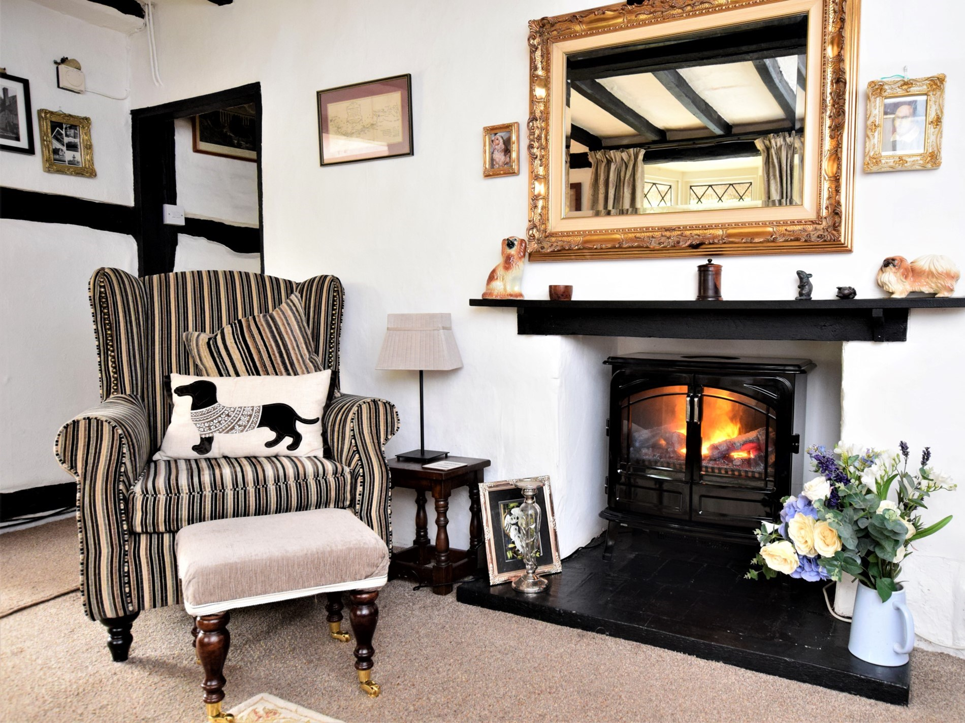 2 Bedroom Cottage in Stratford -upon- Avon, Heart of England