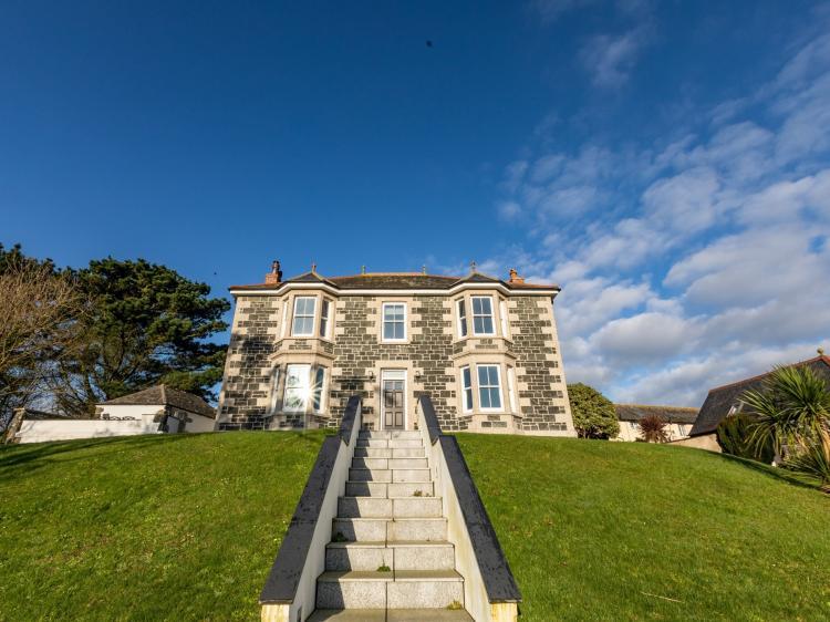 Nanplough Country House (41376)