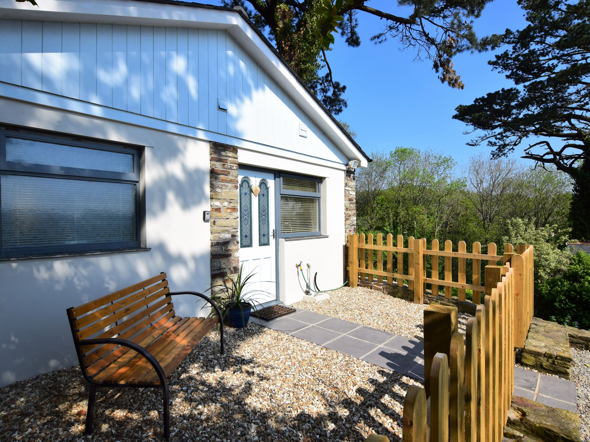 1 Bedroom Cottage in Bideford, Devon