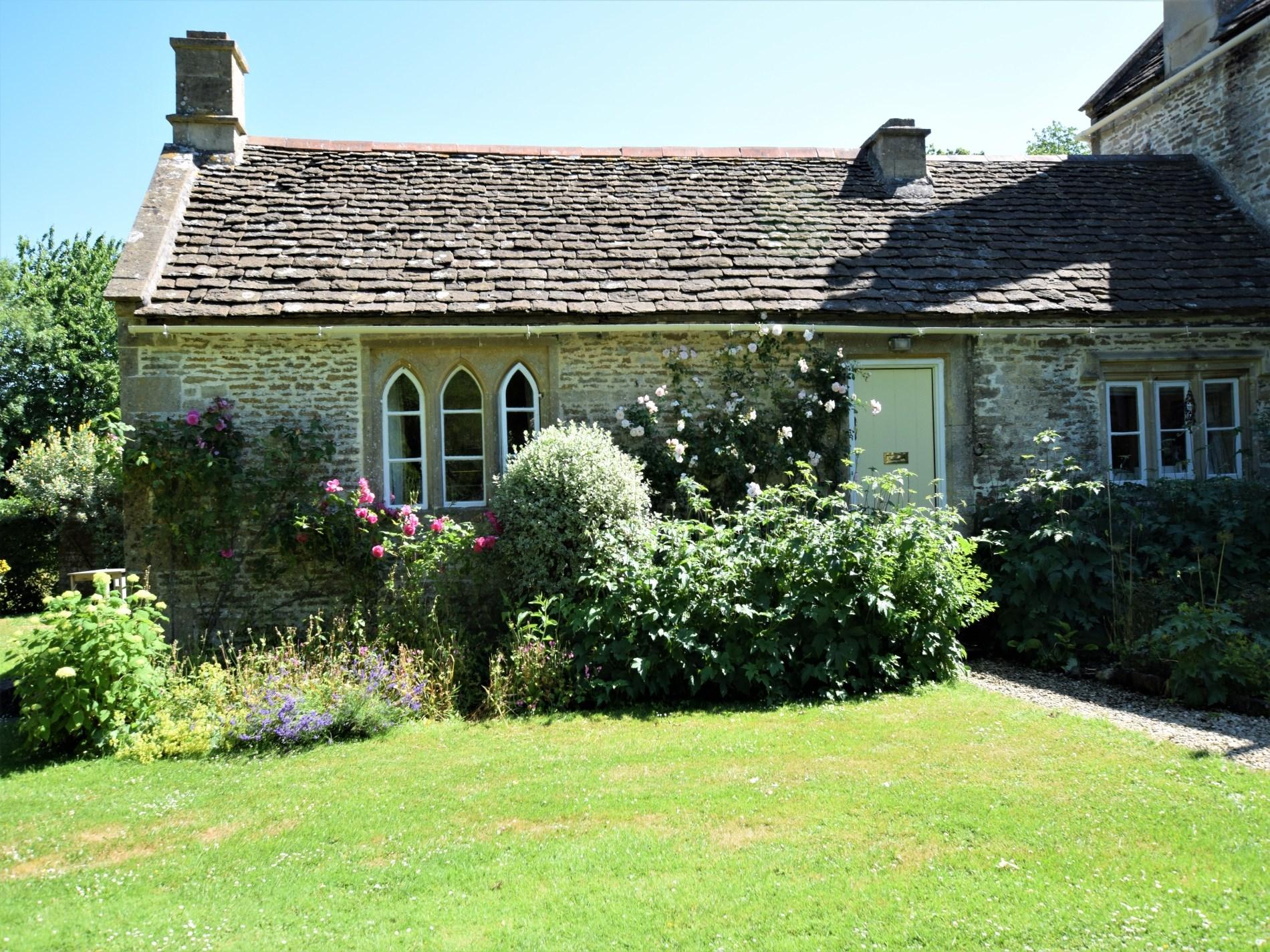 Ferienhaus in Bath