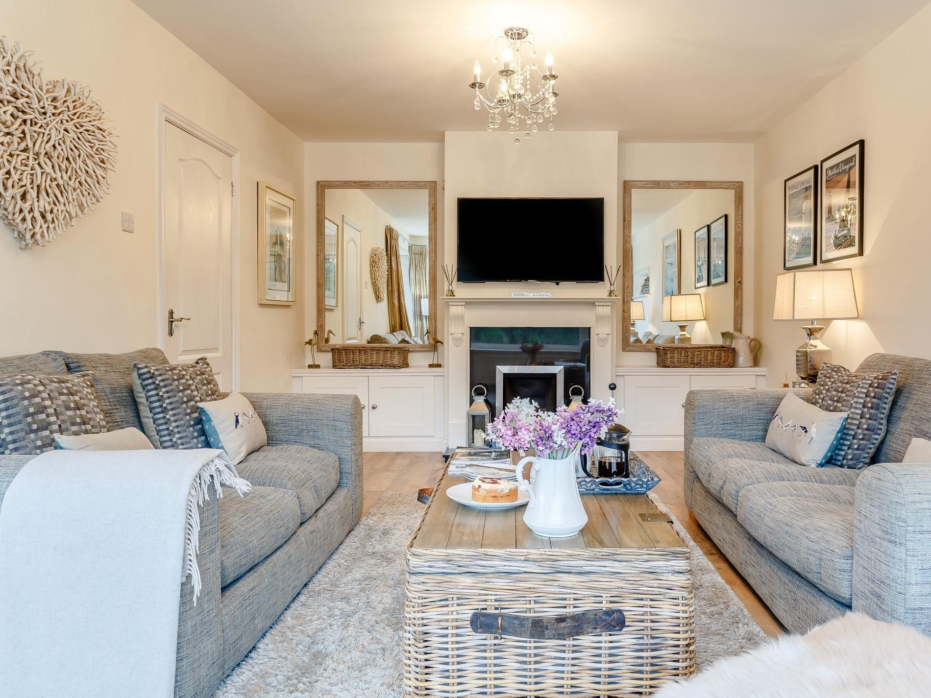 3 Bedroom Cottage in Ilfracombe, Devon