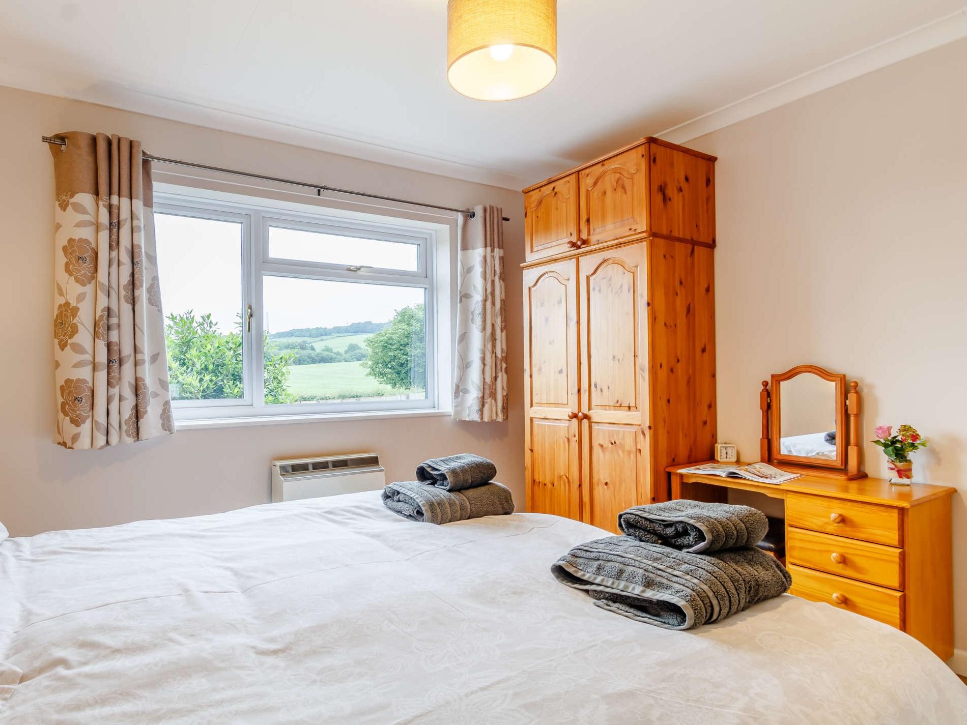 2 Bedroom Bungalow in Dorset, Dorset and Somerset